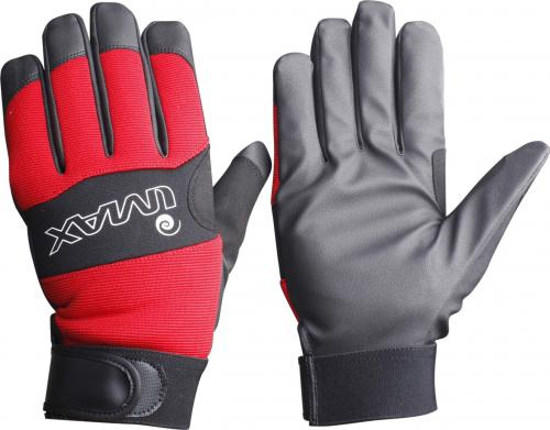 Imax Oceanic Glove Red XL (43368)