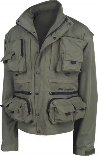 Ron Thompson Ontario Jacket roz. XL Green (37144)