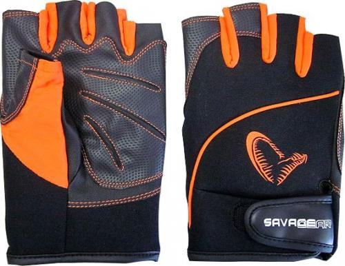 Savage Gear ProTec Glove roz. L (43849)