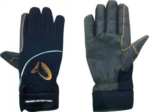 Savage Gear Shield Glove roz. L (49411)