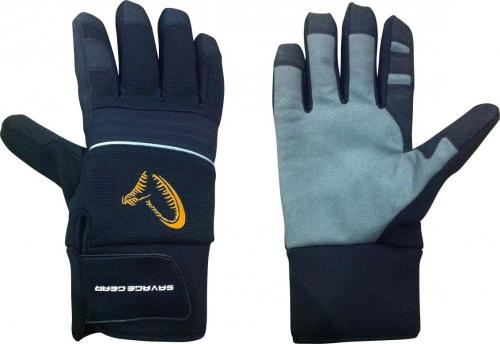 Savage Gear Winter Thermo Glove roz. XL (49403)