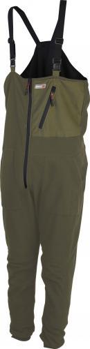 Scierra Thermo Body Suit Brown/Grey roz. XL (49464)