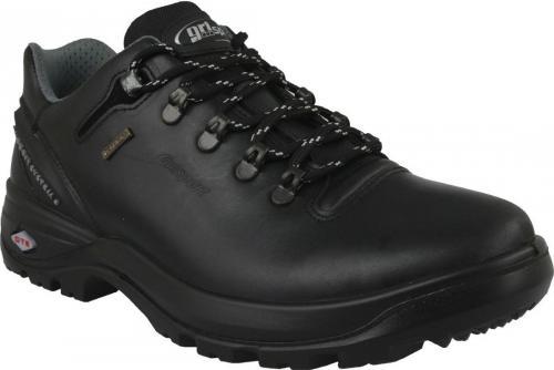 Grisport Buty męskie trekkingowe czarne r. 41 (11510D111G)