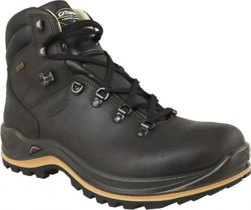 Grisport Buty męskie trekkingowe brązowe r. 42 (13701D28)