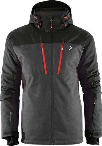 Outhorn Kurtka narciarska męska HOZ18-KUMN606 czarna r. XL