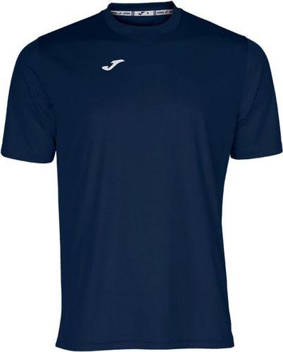 Joma sport Koszulka piłkarska Combi granatowa r.  L (100052 331)