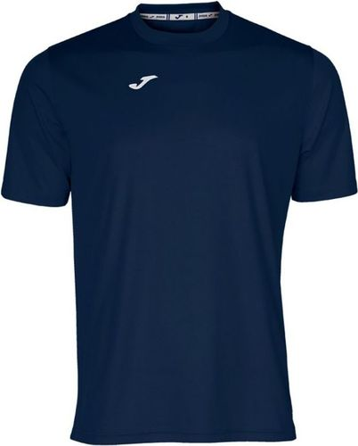 Joma sport Koszulka piłkarska Combi granatowa r. S (100052 331)