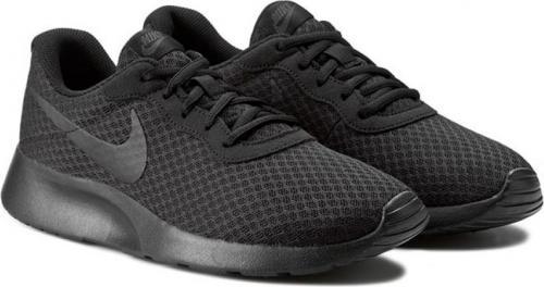 Nike Buty męskie Tanjun czarne r. 44 (812654-001)