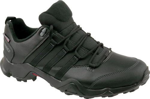 Adidas Buty trekkingowe męskie Terrex AX2R Beta czarne r. 40 (S80741)