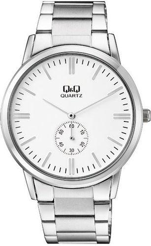 Zegarek Q&Q Męski QA60-201 Klasyczny