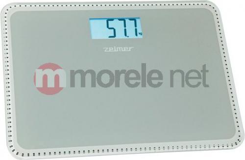 Waga łazienkowa Zelmer ZBS12000 (BS1200)