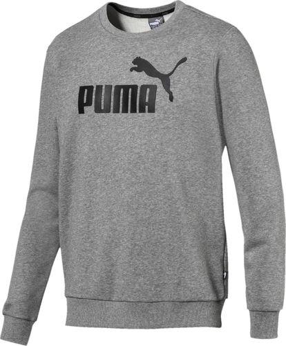 Puma Bluza męska ESS Crew Tr szara r. 2XL