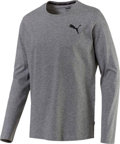 Puma Koszulka męska ESS No.1 Logo szara r. XXL