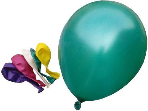 Arpex Balony fluofrorescencyjne Arpex neonowe mix op.6szt