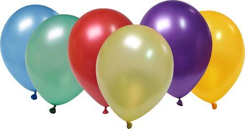 Arpex Balony metalizowane Arpex party balony (mix) (K405)
