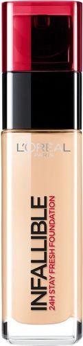 L'Oreal Paris Podkład do twarzy Infallible 24H 140 Golden Beige 30ml