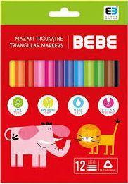 Noster Mazaki B&B Kids Noster 12 kolorów (294613)
