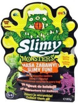 Epee Slimy Monsters - saszetka