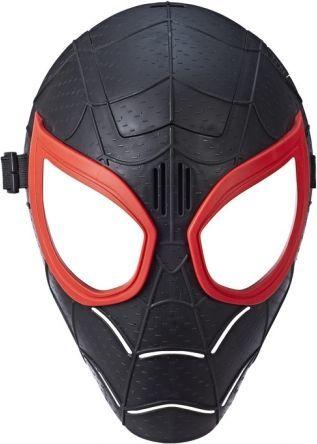 Hasbro SPIDER-MAN Maska bohatera (E2911)
