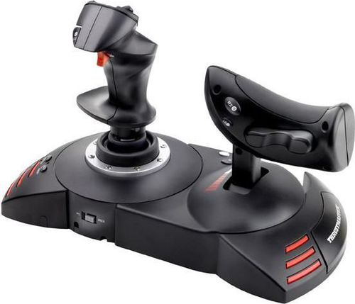 Joystick Thrustmaster T-Flight Hotas X (2960703)