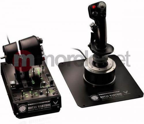 Joystick Thrustmaster Hotas Warthog (2960720)