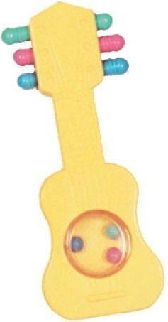 Dromader Grzechotka Gitara