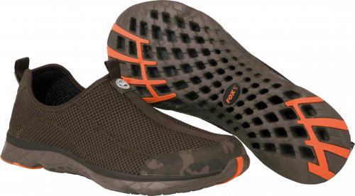 FOX Chunk Camo Mesh Shoe roz. 44 (CFW068)