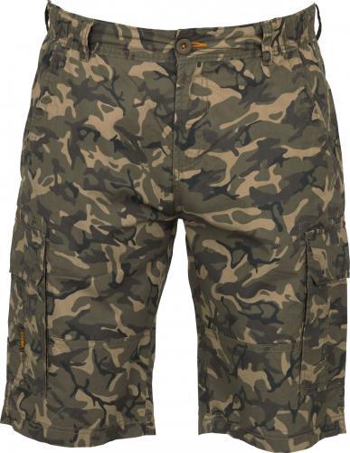 FOX Chunk Lightweight Cargo Shorts Camo - L (CPR523)