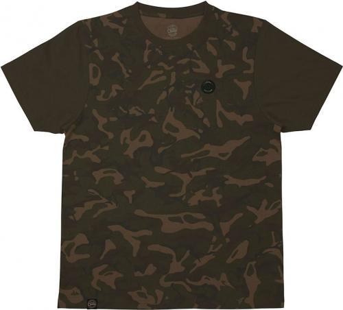 FOX Chunk Camo / Dark Khaki Edition T-shirt - S (CPR939)