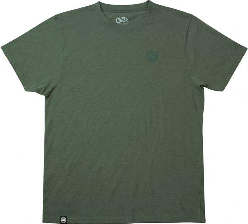 FOX Chunk Heather Classic T-shirt - S (CPR951)
