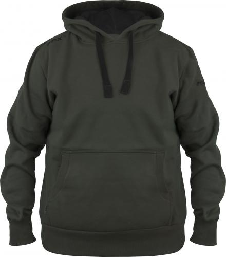 FOX Green / Black Hoodie - XL (CPR807)