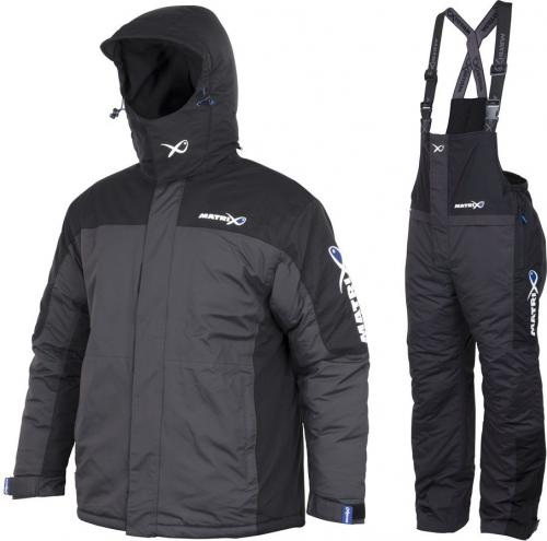 Fox Matrix Winter Suit - M (GPR172)
