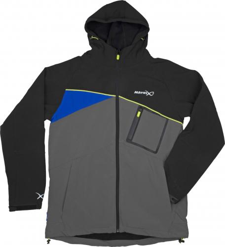 Fox Matrix Softshell Jacket - roz. XL (GPR118)