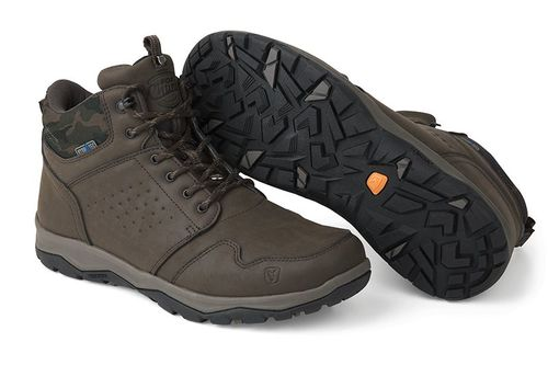 FOX Chunk Khaki Mid Boot roz. 45 (CFW082)
