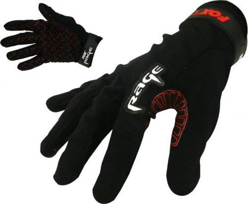 Fox Rage Power Grip Gloves roz. XL (NTL013)