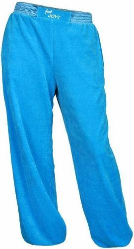 Feelj Spodnie Flash KIDS - turkusowe