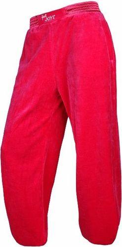 Feelj Spodnie Flash KIDS - malinowe