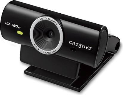 Creative Live Cam Sync Hd 720p Driver Download