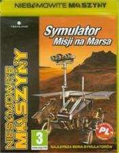 Symulator Misji na Marsa