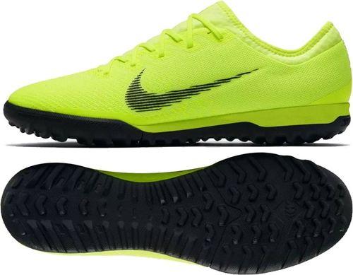 brand new 01799 884d0 Nike Buty Nike Mercurial Vapor 12 Pro TF AH7388 701 AH7388 701 żółty 44 1