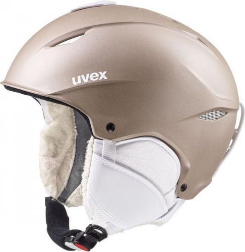 UVEX kask narciarski Primo prosecco met mat r. 55-59 cm (5662279005)