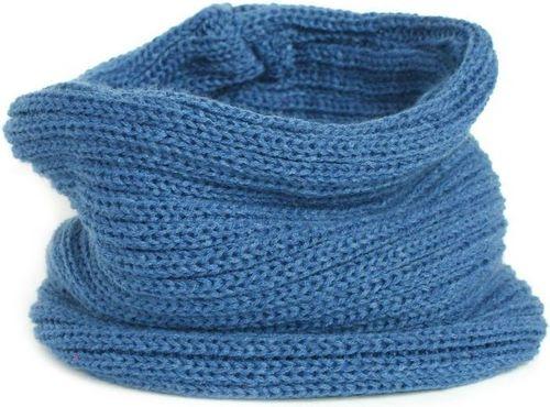 Proman Szal-komin dziecięcy K 002G niebieski