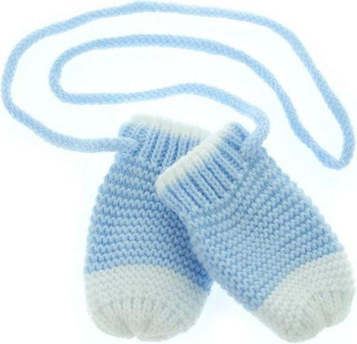 Proman Rękawiczki niemowlęce łapki R-004G
