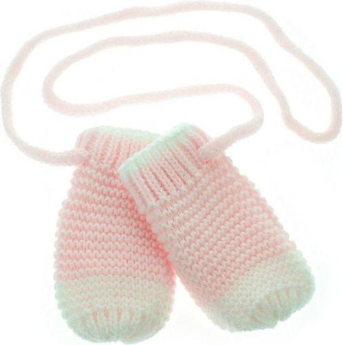 Proman Rękawiczki niemowlęce łapki R-004F