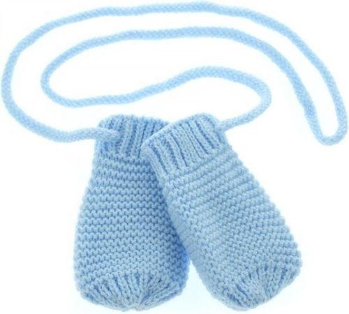 Proman Rękawiczki niemowlęce łapki R-004D