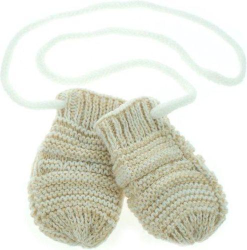Proman Rękawiczki niemowlęce łapki R-003D