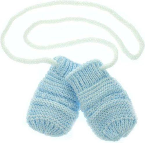 Proman Rękawiczki niemowlęce łapki R-003C