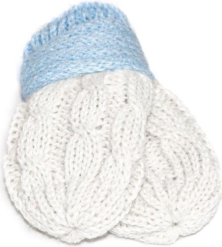Proman Rękawiczki niemowlęce łapki R-002E