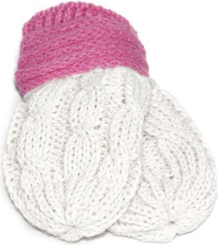 Proman Rękawiczki niemowlęce łapki R-002C