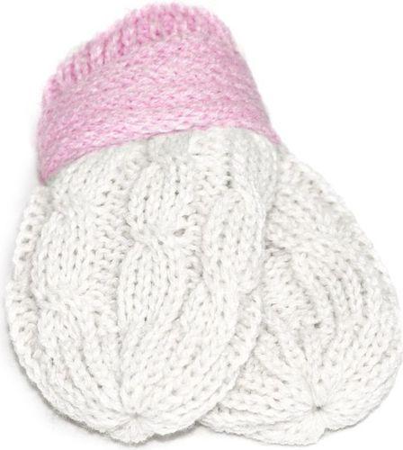 Proman Rękawiczki niemowlęce łapki R-002B